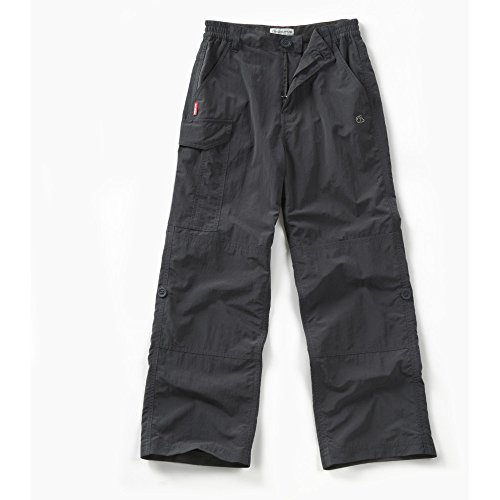 craghoppers-childrens-kids-boys-girls-nosilife-insect-repellent-cargo-trousers-pants-black-pepper-9-