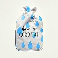Wärmflaschen Heißwasserflasche der netten Karikaturpvc-Handwärmerminitrompeten-Heißwasserflasche Anti-Verbrühungsbeweis... preisvergleich bei billige-tabletten.eu