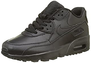 Nike Air Max 90 LTR (GS), Scarpe da Trail Running Bambino, Nero (Black/Black 001), 36.5 EU (B01FZRK92Q) | Amazon price tracker / tracking, Amazon price history charts, Amazon price watches, Amazon price drop alerts