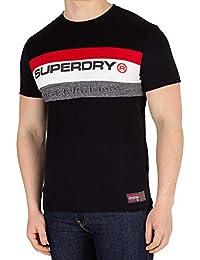 8f1e1b3275c Amazon.fr   Superdry - T-shirts