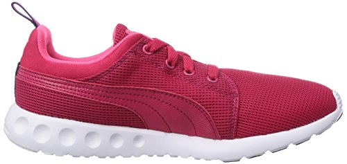Puma  Carson Runner Wn's, Chaussures de fitness pour femme Rose - Pink (03 virtual pink-fluo pink)