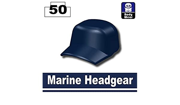 Buy AFM Marine head gear Dark Blue Online at Low Prices in India