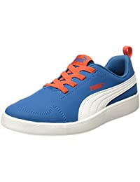 a3fa420ca80 PUMA Girls' Shoes Online: Buy PUMA Girls' Shoes at Best Prices in ...
