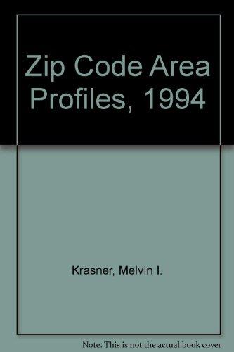 Zip Code Area Profiles, 1994 -