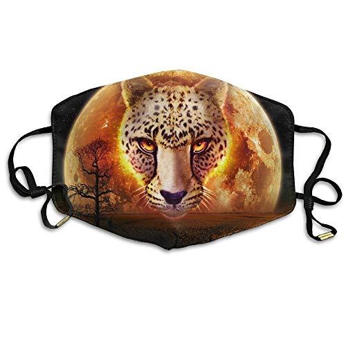 est Comfortable,Reusable - Filters Dust,Pollen,Allergens, Flu Germs Dust Mask ()