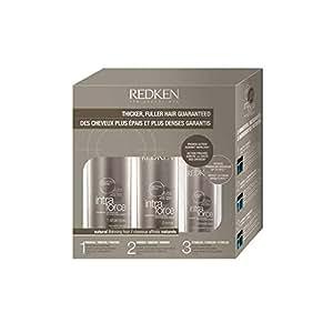 Redken - Intra Force Pack Cheveux Affinés Naturels