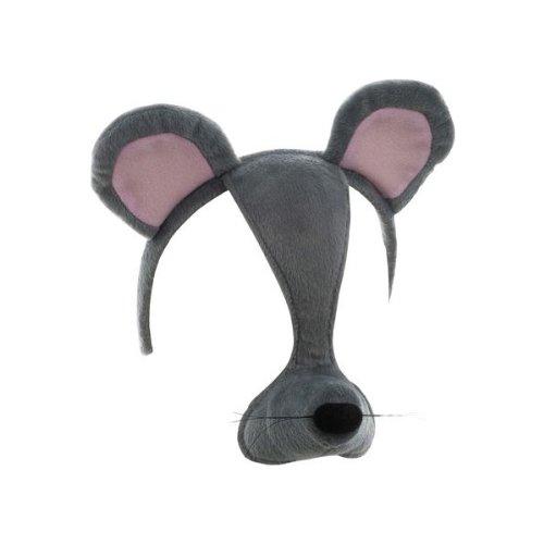Tiermaske, Maus (Maus Maske)
