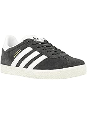 Adidas Gazelle C Grpudg/Ftwbla/Dormet (Kids)