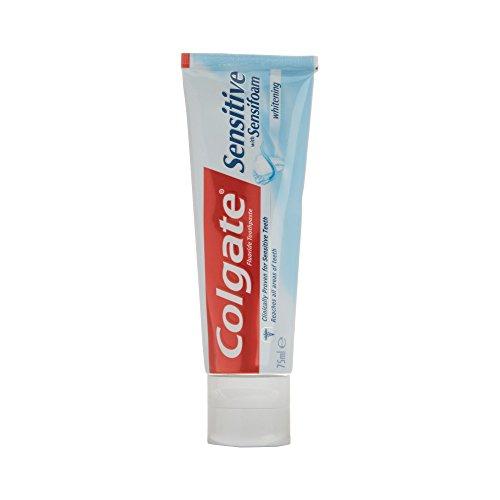 Colgate Sensitive Whitening Dentífrico Flúor - 75
