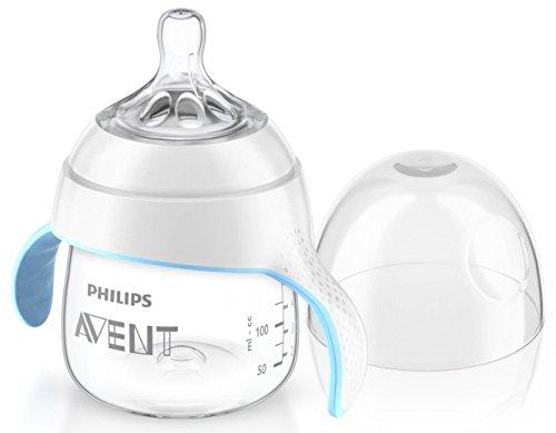 Philips Avent Natural SCF251/00 - Biberón transición