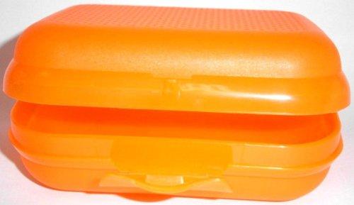 1a-TUPPER-A26-Schulbrotdose-1x-TWIN-13-x-10-x-5-cm-orange
