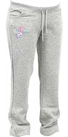 Billabong Pantalon de survêtement Aloha femmes - Gris - 34