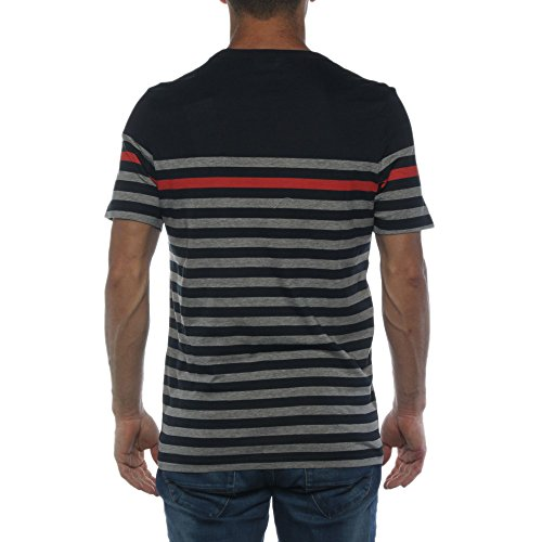JACK & JONES Herren T-Shirt Blau