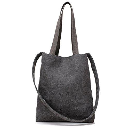 borsa di tela/borsa a tracolla semplice/borse per il tempo libero/versione coreana del pacchetto retrò/totalizzatore/pacchetto Mummy-C B