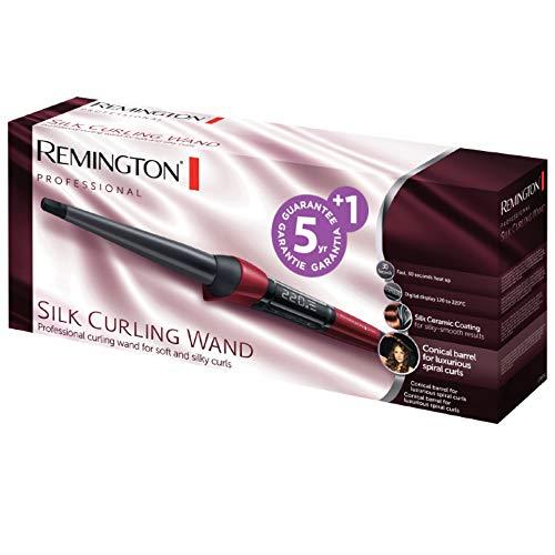 Remington CI96W1 Silk kegelförmiger Lockenstab - 2