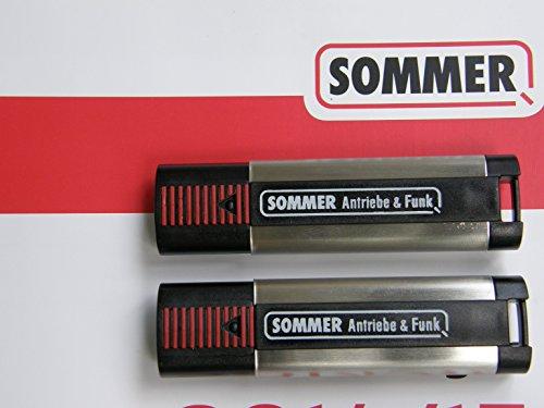 calidad original 4025 verano! verano 4020 TX03 868-4 100/% compatible con verano 4026 verano 4031 4 comando 868 mhz emisor 2 x