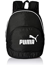 Puma Black and Casual Backpack (7494801)