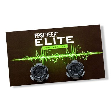 KontrolFreek FPS Freek Elite - Xbox One