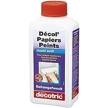 decotric Tapetenablöser, 250 ml, farblos, 005204083
