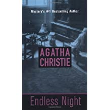 Endless Night by Agatha Christie (2002-01-07)