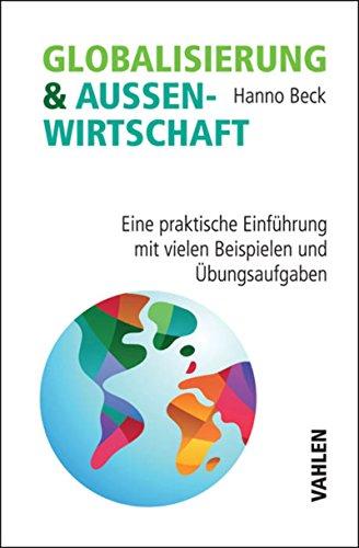 Globalisierung und Außenwirtschaft