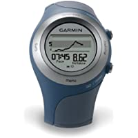 Garmin Forerunner 405CX GPS Sports Watch with Heart Rate Monitor (discountinued by manufacturer)