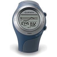 Garmin GPS Watch Forerunner 405CX, blau, 010-00658-30
