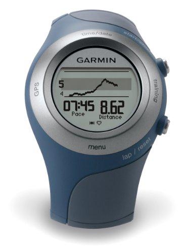 garmin-forerunner-405-cx-montre-gps-ecran-tactile-cardio-frquencemtre-etanche-bleu