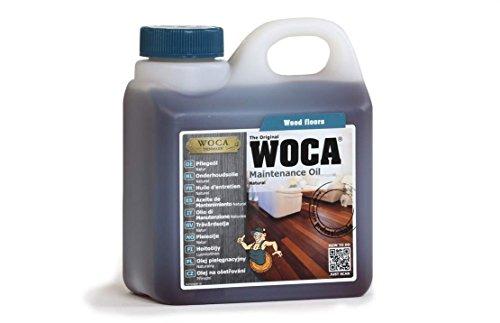 Woca Trip Trap Pflegeöl natur 5 Liter 14.99 Euro / L
