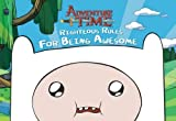 Righteous Rules for Being Awesome (Adventure Time) by Jake Black (2012-10-11)