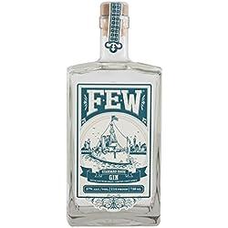 FEW Standard Issue Navy Strength Gin (1 x 0.7 l)