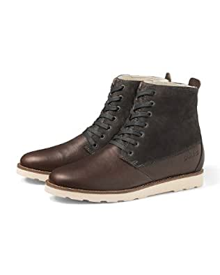 Pointer Mens Caine Boots Brown Brown Size: 40.5