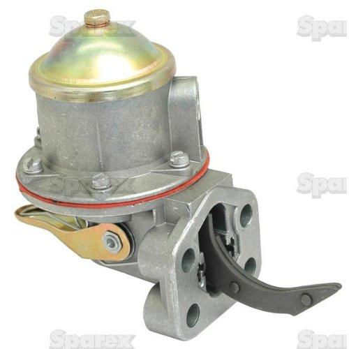 S.40565 - Traktoren-Kraftstoffpumpe, Dieselpumpe, Kraftstoffförderpumpe, Topaggregat für viele Schleppertypem geeignet!