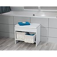 Suchergebnis auf Amazon.de für: bad sitzbank - Badausstattung: Küche ...
