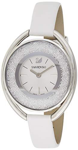 Swarovski Crystalline Oval White Uhr