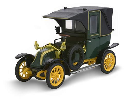 ad6c45f7ae6e2 Renault Norev Type AG Taxi de la Marne 1910 - Véhicule Miniature à l'échelle