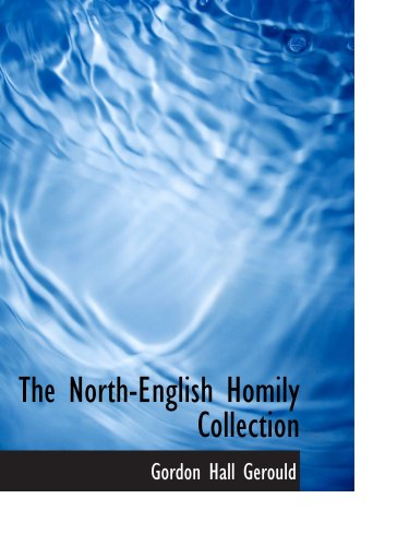 The North-English Homily Collection