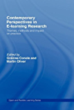 Contemporary Perspectives in E-Learning Research: Themes, Methods and Impact on Practice (Open and Flexible Learning Series)