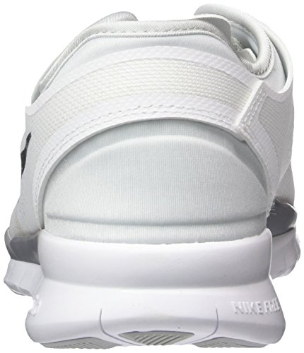 Nike Wmns Free 5.0 Tr Fit 5, Scarpe da Ginnastica Donna Bianco (Weiss)