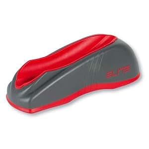 Elite GEL BLOCK Accessoires pour Home Trainer à rouleaux Rouge/Noir