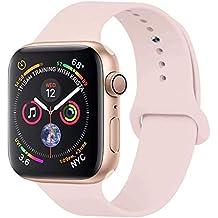 50947cb85 HILIMNY Para Correa Apple Watch 42MM