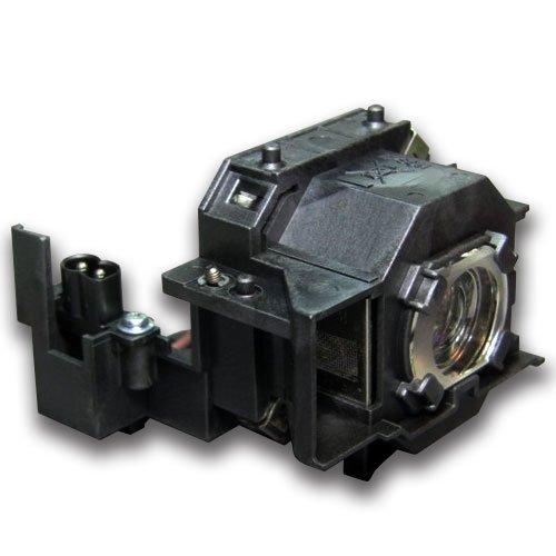 CTLAMP Sostituzione della lampada del proiettore / lampadina con generale Housing Per EMP-TWD10 / EMP-W5D / MovieMate 72