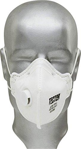 Tector Standard Atemschutzmaske FFP3 mit Ventil