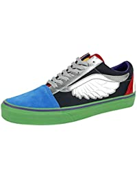 Suchergebnis auf Amazon.de für: vans marvel - Schuhe: Schuhe ...