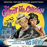 Songtexte von Vic Mizzy - The Ghost and Mr. Chicken