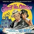 Ghost & Mr.Chicken