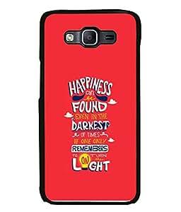 Fuson Designer Back Case Cover for Samsung Galaxy E5 (2015) :: Samsung Galaxy E5 Duos :: Samsung Galaxy E5 E500F E500H E500Hq E500M E500F/Ds E500H/Ds E500M/Ds (be positive energetic caligraphy font)