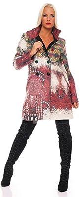 ZARMEXX Fashion - Elegante Abrigo Gabardina