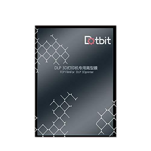 ETBOTU - Lámina liberación LCD impresora 3D Photon