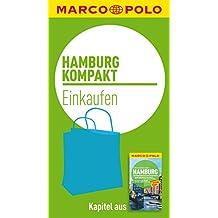 MARCO POLO kompakt Reiseführer Hamburg - Einkaufen (MARCO POLO Reiseführer E-Book)